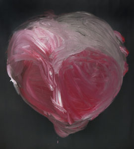 birgit munsch-klein, gemälde, art, modern art, painting, Ölgemälde